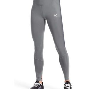 Mission Vaporactive Voltage Compression Tights NWT